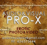 Audiovisual ProX